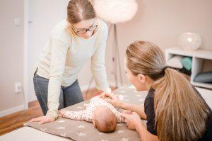 Osteopathie-Praxis für Kinder und Sportler